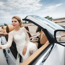 Wedding photographer Natalya Muzychuk (NMuzychuk). Photo of 16.02.2017