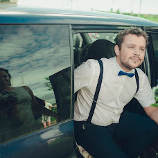 Wedding photographer Sergey Kopanskiy (Kopansky). Photo of 20.10.2015