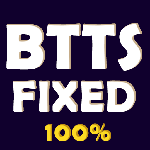 BTTS - Predictions Foot - Apps on Google Play