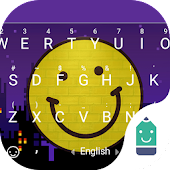 Smile Emoji Typany Keyboard Android APK Download Free By Best Keyboard Theme Design