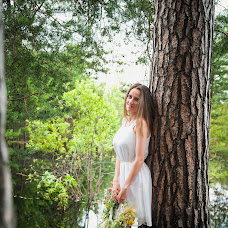 Wedding photographer Olga Dobrynina (OlgaDobrinina). Photo of 20.07.2015