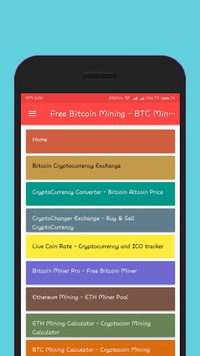 Free Bitcoin Mining Pool - Kriptonesia