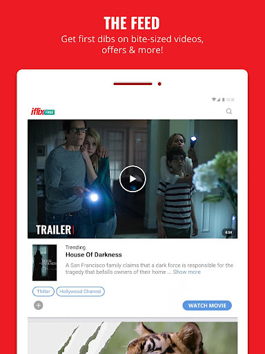 iflix: Tons of popular TV shows and Movies screenshot 21