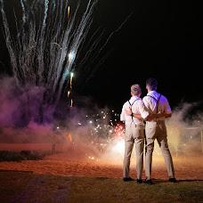 ช่างภาพงานแต่งงาน Dechaut Puttibanjaroensri (Rawsimage) ภาพเมื่อ 31.05.2019