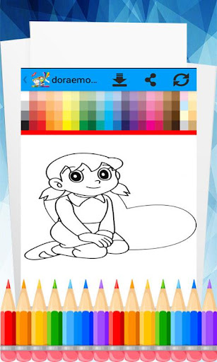 ud83cudfa8 learn coloring pages for u202enou043cearod 1.6 screenshots 5