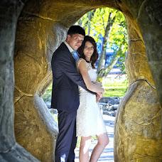 Wedding photographer Denis Glukhov (FOTODEN). Photo of 29.09.2015