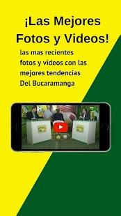 Bucaramanga Noticias - Los Leopardos Futbol - náhled