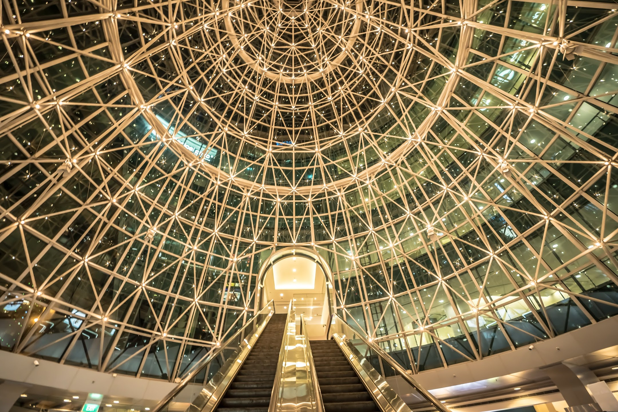 シンガポール WHEELOCK PLACE3