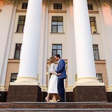 Wedding photographer Aleksandr Bobkov (bobkov). Photo of 08.10.2017