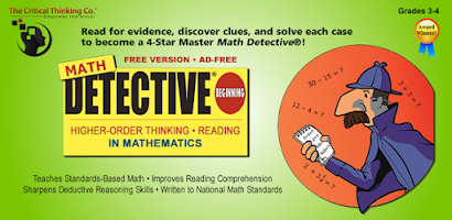 Critical thinking company reading detective
