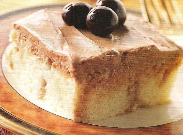 Pound Cake Tiramisu Recipe