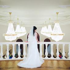 Wedding photographer Otabek Nabiev (NabievOtabek). Photo of 16.01.2016