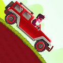 4x4 Car Adventure icon