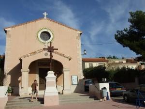 photo de église Saint Pierre aux Liens