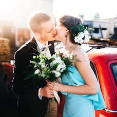 Wedding photographer Lubov Lisitsa (lubovlisitsa). Photo of 15.09.2015
