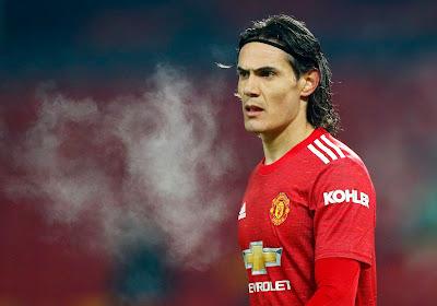 OFFICIEEL: Uruguayaanse prijsschutter blijft seizoen langer bij Manchester United