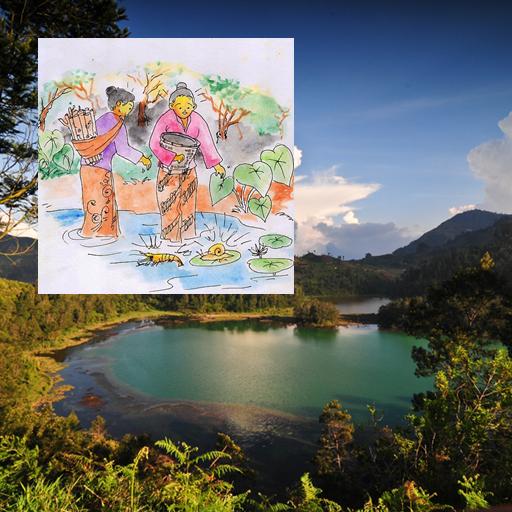 Ragam Cerita Rakyat Nusantara