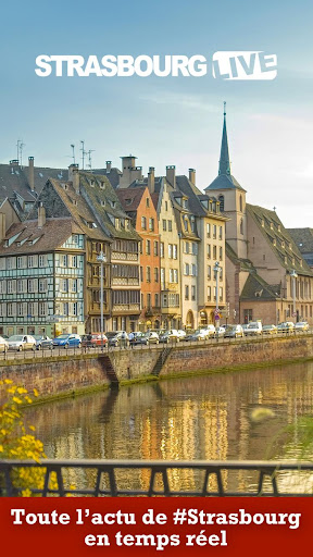 Strasbourg Live