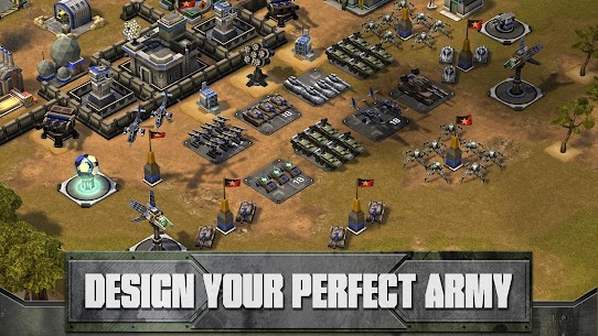 Empires and Allies Apk Download For Android and Iphone 4