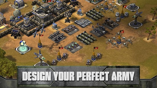 Empires and Allies Screenshot