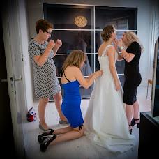Wedding photographer Wim Alblas (alblas). Photo of 07.08.2017