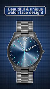 Watch Face Designer- screenshot thumbnail