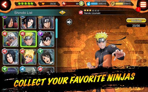 NARUTO X BORUTO NINJA VOLTAGE screenshots 11