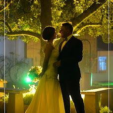 Wedding photographer Gabriel Sánchez Machado (GabrielSanchez). Photo of 08.10.2017