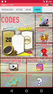 Pack Opener for FUT 20 by SMOQ GAMES 4
