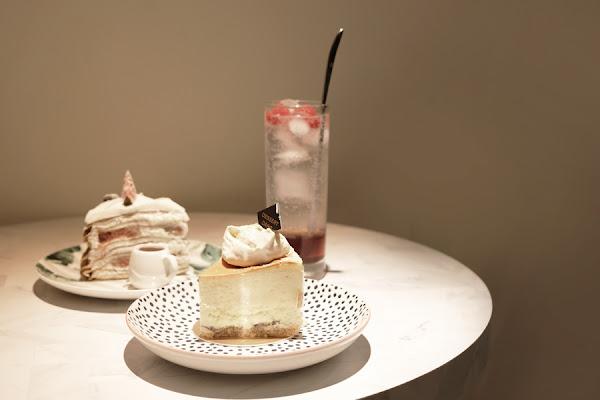 小豬圓舞曲| 千層蛋糕超強的板橋甜點小店