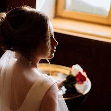 Wedding photographer Alina Sudakova (Alinoshka91). Photo of 15.05.2018