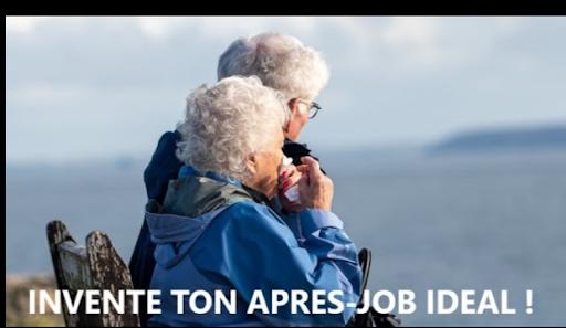 Invente ton après-job idéal !