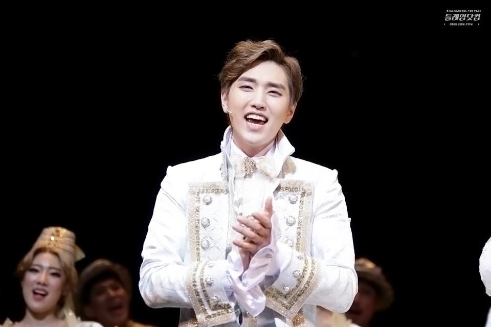 sandeul-musical