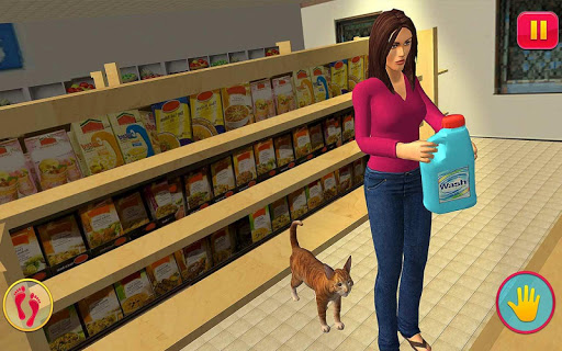 Virtual Mom : Happy Family 3D 1.3 screenshots 10