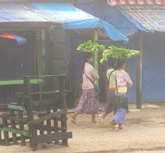 Photo: Year 2 Day 59 - Vegetable Sellers