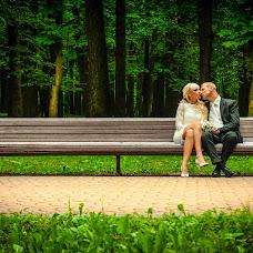 Wedding photographer Ilya Mitich (ika2loud). Photo of 24.07.2014