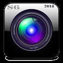 Camera For Samsung Galaxy S6 icon