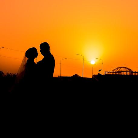 Свадебный фотограф Карымсак Сиражев (Qarymsaq). Фотография от 16.02.2018
