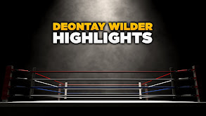 Deontay Wilder Highlights thumbnail