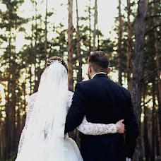 Wedding photographer Aleksandra Mironchuk (ShuraShuga). Photo of 04.06.2015