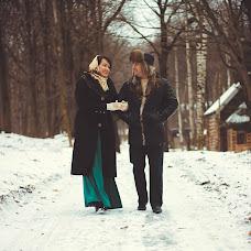 Wedding photographer Valeriya Gubina (leragubina). Photo of 23.12.2015