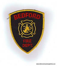 Photo: Bedford Fire