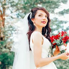 Wedding photographer Sabina Rzaeva (sabinaphotograph). Photo of 26.07.2016