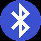 Toggle Bluetooth icon