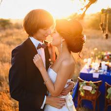 Wedding photographer Anastasiya Agafonova (Nens). Photo of 13.10.2014