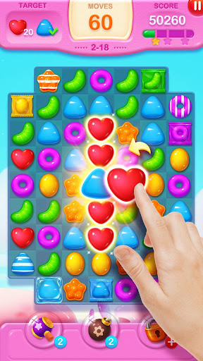 Sweet Fever Apk 1