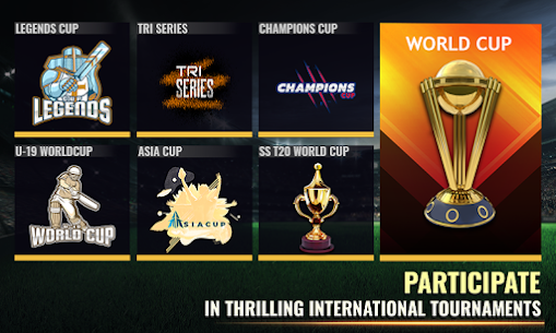 Sachin Saga Cricket Champions MOD Apk 1.2.42 (Premium Unlocked) 2