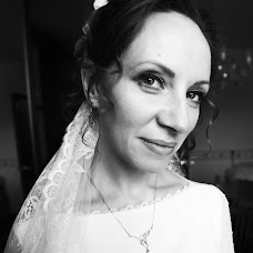 Wedding photographer Anya Ostashver (HankA). Photo of 12.12.2016