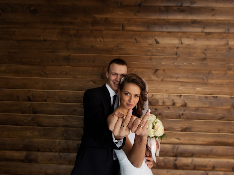 婚礼摄影师Kirill Spiridonov(spiridonov72)。18.09.2014的照片