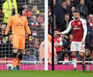 Cech en Ospina konden dit jaar niet overtuigen, en dus wil Arsenal zich zowaar versterken met een Belgische doelman